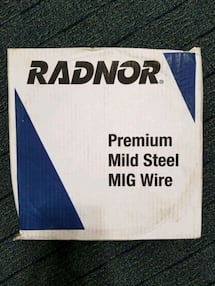 Radnor welding wire