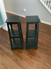 Accent tables Charlotte, 28273