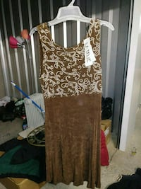 Brand New Stretchy Fabric lovely dress Raleigh, 27612