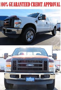 2008 Ford Super Duty F-350 Manassas, 22015