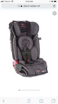New in box Diono RXT car seat  Woodbridge, 22192