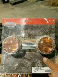 motorcycle taillight pack Fresno, 93722