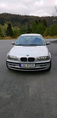 2001 BMW 3-Series EU OK 30.09.2021 Fana