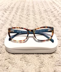 Women's Prada eyeglasses paid $258 Excellent condition normal wear.  Washington, 20002