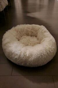 Brand new Soft cozy dog bed $25  Calgary, T3R 1J1