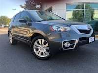 Acura RDX 2011 Chantilly