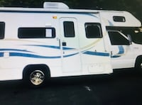 Price $1,000 Motorhome for sale No leaks and ready to roll weg4w3h Danbury