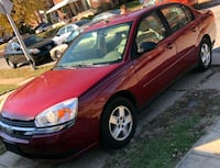 2004 Chevrolet Malibu LS Baltimore