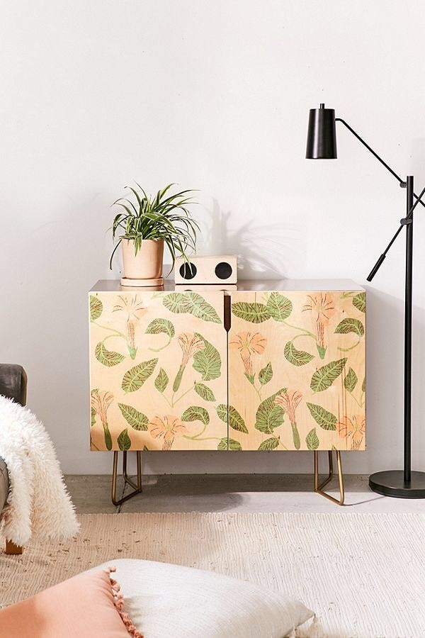Urban Outfitters Like New Cabinet