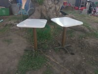 Two small tables Ontario, 91764