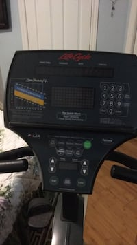Life fitness stationary bike. Refurbished. Richmond Hill, L4E 4J6