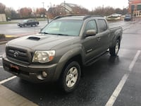 2009 toyota tacoma pre-runner
