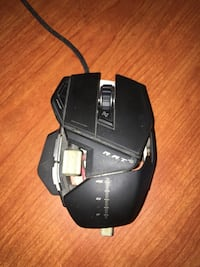 Gaming Mouse - MAD RAT