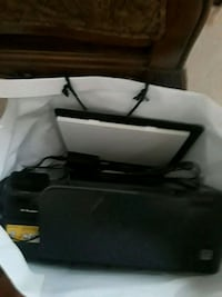 black Sony PS3 slim console Gainesville