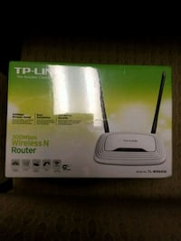 TP-LINK 300Mbps Wireless N Router  Palmdale, 93550