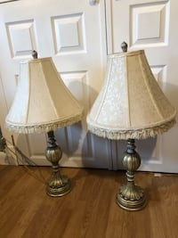 Shabby Chic Lamps (Pair) Hicksville, 11801