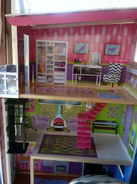 Barbie dream house Harpers Ferry, 25425