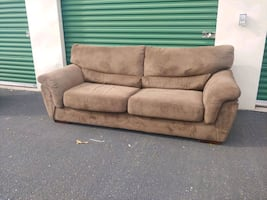 $60 Couch Sale!! Same Day Delivery Available!!