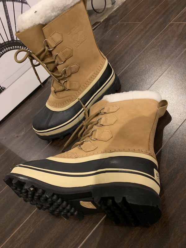 68734cfbbc81 Used Brand New Sorel Winter Snow Boots Women UK 6.5 for sale in ...