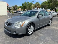 2007 Nissan Maxima Fort Myers