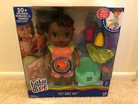 Baby Alive Potty Dance Doll