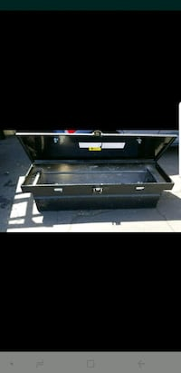 black and gray metal tool chest Los Angeles, 91605