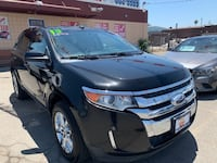 2013 Ford Edge 4dr SEL FWD Bakersfield, 93304