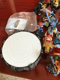 Skylanders Giants for Portal only compatible to PS 3 Gaithersburg, 20879
