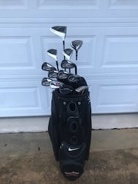Complete TaylorMade God Club Set  Orlando, 32816
