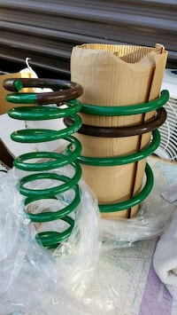 Tein lowering springs, brand new!  Palm Harbor, 34684