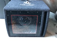 8 inch powered subwoofer Bluffton, 29910