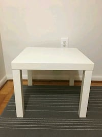 white wooden table with drawer Chevy Chase, 20815
