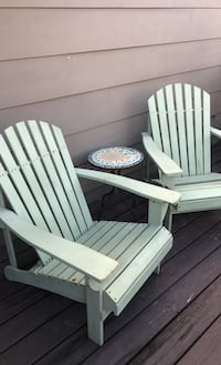 Adirondack Chairs Houston, 77003