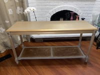 Rustic Hallway Table  Brampton, L6X 2S5