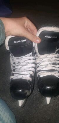 Youth size 12 Ice skates  Edmonton, T5X 5L4