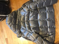 Women's silver winter coat Toronto, M3N 1S1