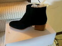 Ankle Boots Burnaby, V5A 3M5