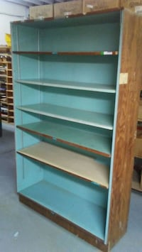 Plywood shelving unit Winchester, 22601