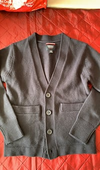 Boys Size 6/7 Sweater