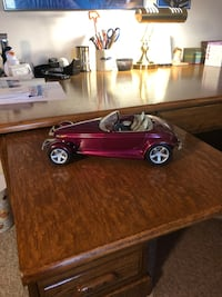Plymouth prowler diecast 1:18 scale Germantown, 53022