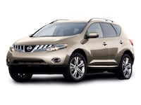 Nissan Murano 2009 Long Island City, 11101