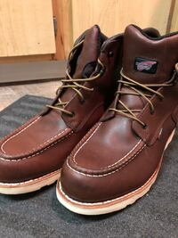 Red Wing - Size 15 - 411 Portland, 97206