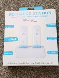 Wii recharge station Bel Air, 21014