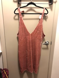 Pink Velvet Dress  Westminster, 80234