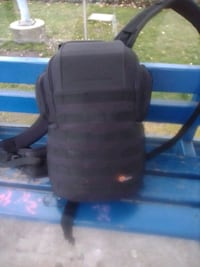 Active zone Back pack