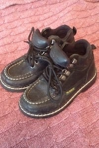 Size 12 kids Hiking Boots Barrie, L4N 7P8