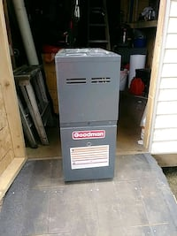 80+ 40thousand btu furnace Springfield, 65802