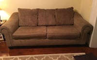 Fabulous Sofa Sleeper Couch, Club Chair, and Ottoman Set