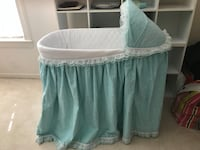 Bassinet maked by hand Alexandria, 22314