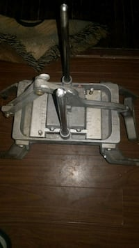 Old Slicer For Fruits and Etc .80$  Or Best Offer  Saint Paul, 55106